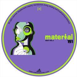 Material Heat Vol. 3