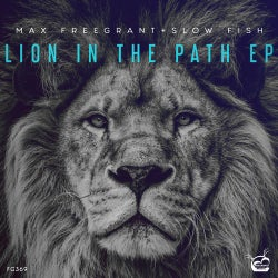 Lion In The Path