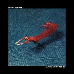 Away With Me EP