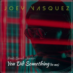You Did Something To Me
