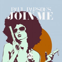 Paul Parsons - Join Me
