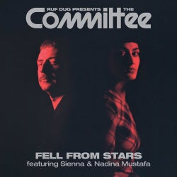 Fell From Stars