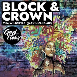 Tha Wildstyle (Jackin Club Mix)