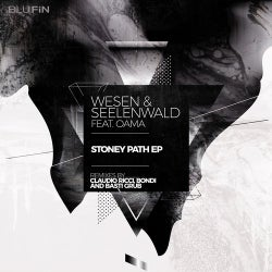 Stoney Path feat. Oama