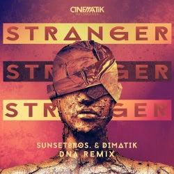 Stranger (DNA Extended Mix)