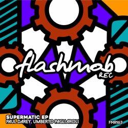 Supermatic EP
