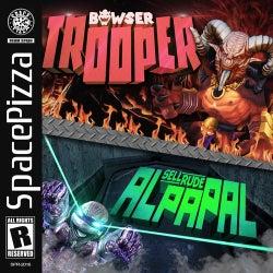 Trooper & Al-Papal