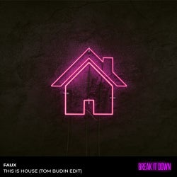 This Is House (Tom Budin Edit)