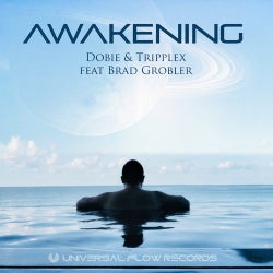 Awakening feat. Brad Grobler