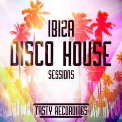 Ibiza Disco House Sessions