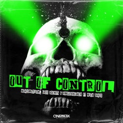 Out of Control (feat. Nick Davis) [Extended Mix]
