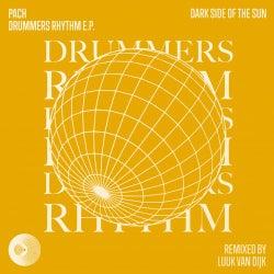 Drummers Rhythm E.P.