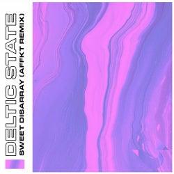Sweet Disarray (AFFKT Remix)