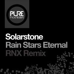 Rain Stars Eternal