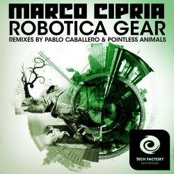 Robotica Gear