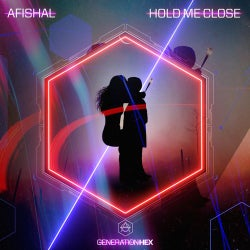 Hold Me Close - Extended Version