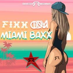 Miami Baxx