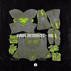 Human [Re]Sources, Vol. 3