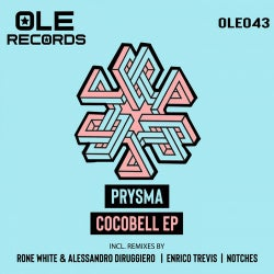 Cocobell EP