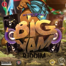 Big Yam Riddim