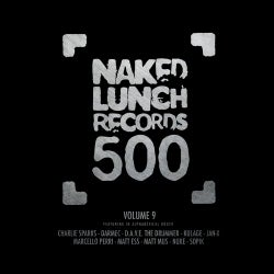 Naked Lunch 500 - Volume 9