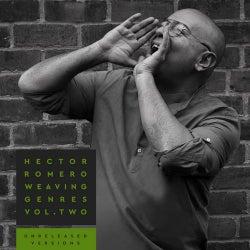 Weaving Genres Vol. Two: Unreleased Versions