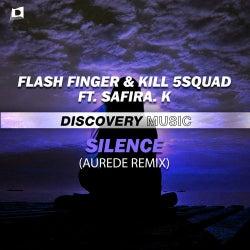 Silence (Aurede Remix)