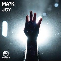 Joy - EP