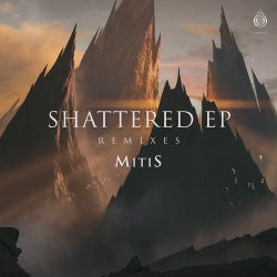Shattered EP (Remixes)