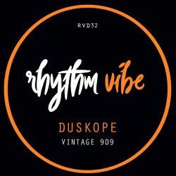 Vintage 909
