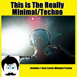 This Is The Really Minimal/Techno