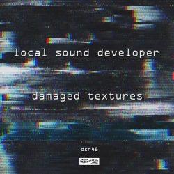 Damaged Textures