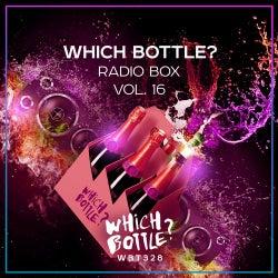 Which Bottle?: Radio Box, Vol. 16