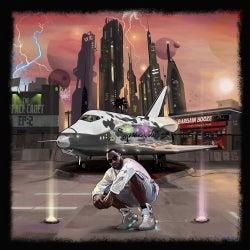 Space Cadet EP II