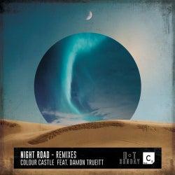 Night Road - Remixes
