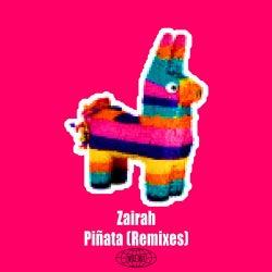 Piñata (Remixes)