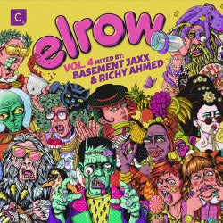 Elrow Vol. 4