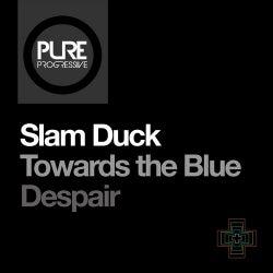 Despair / Towards the Blue