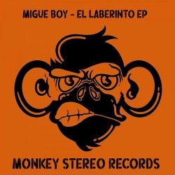 El Laberinto  EP