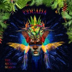Cocada - The Second Season by Leo Janeiro