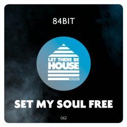 Set Me Soul Free