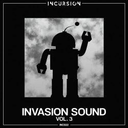 Invasion Sound, Vol. 3