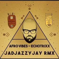 Afro Vibes (Remix)