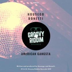 American Gangsta