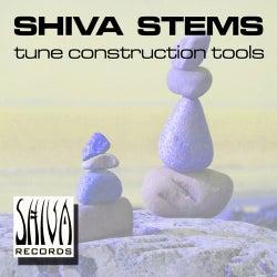 Shiva Stems Vol 8