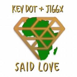 Said Love