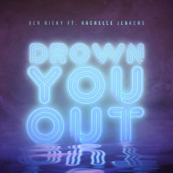 Drown You Out (feat. Rachelle Jenkens)