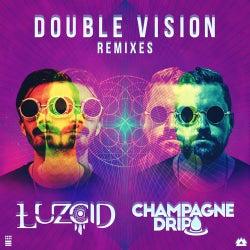 Double Vision Remixes