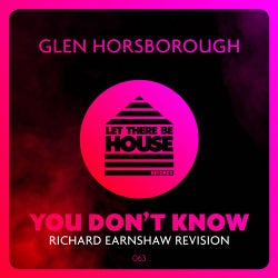 You Don't Know (Richard Earnshaw Revision)