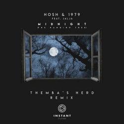 Midnight (The Hanging Tree) (Themba's Herd Remix)